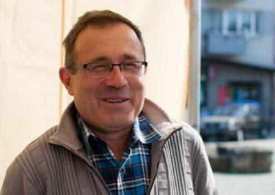 Stanisław Fiema