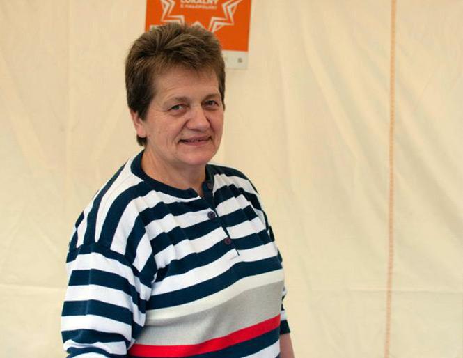 Krystyna Kopeć