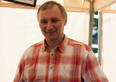 Stefan Wójcicki